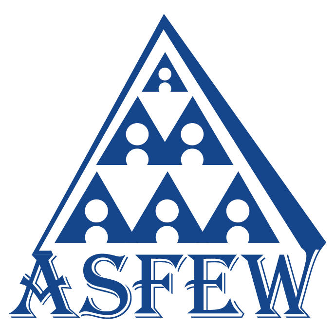 Asfew Conference String